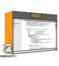 دانلود PacktPub Building a Single Page Application with JavaScript