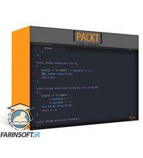 PacktPub C++17 STL Solutions