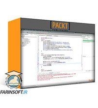 PacktPub Learning Selenium Testing Tools