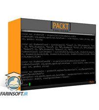 دانلود PacktPub Spark Analytics for Real-Time Data Processing