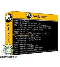 دانلود Lynda Cisco ICND2 Cert Prep: WAN Technologies