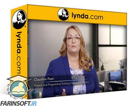 دانلود Lynda Exam Tips: PRINCE2® Foundation and Practitioner