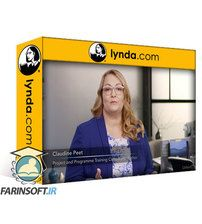 دانلود Lynda Exam Tips: PRINCE2® Foundation and Practitioner