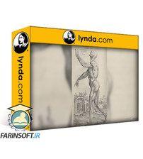 دانلود Lynda Figure Drawing: Tonal Rendering
