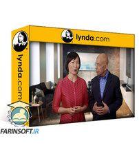 دانلود Lynda Leading Globally
