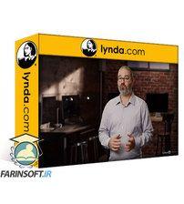 دانلود Lynda Learning Ubuntu Desktop