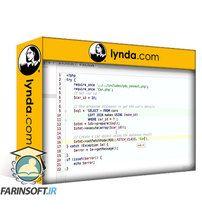 دانلود Lynda PHP: Accessing Databases with PDO and MySQLi
