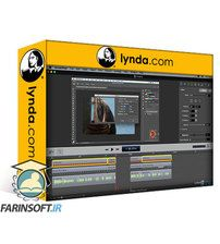 دانلود Lynda ScreenFlow 8 Essential Training