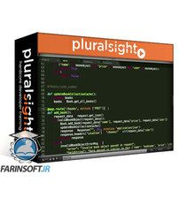 دانلود PluralSight Building a REST API Using Python and Flask
