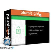 دانلود PluralSight Cryptography Application