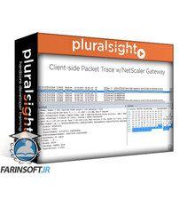 دانلود PluralSight Getting Started with NetScaler 12 Essentials