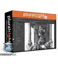 PluralSight Illustrator CC Pixels to Vectors
