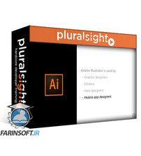 دانلود PluralSight Illustrator CC Simple Designs