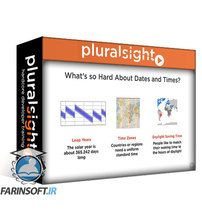 دانلود PluralSight Programming with Dates and Times in Java 8