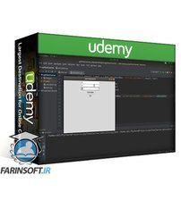 دانلود Udemy A Beginner's Guide to Python Programming Language