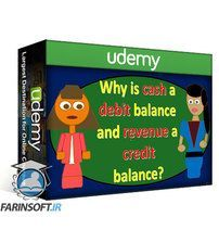 Udemy Accounting-Debits & Credits-Practice Test Questions-Bookkeep