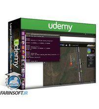 دانلود Udemy Drone Programming Primer for Software Development