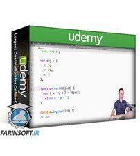 دانلود Udemy JavaScript and ES6 Challenges – Do you know JavaScript?