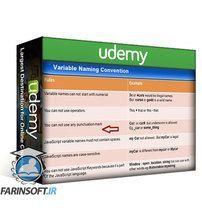 دانلود Udemy JavaScript Functions , Objects , and Classes For Beginners
