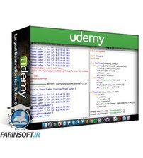 دانلود Udemy Python Programming Bible | Networking, GUI, Email, XML, CGI