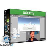 دانلود Udemy Complete Virtual & Augmented Reality Course: Unity 2018.2