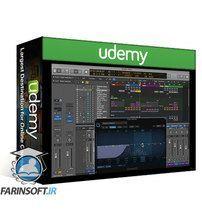 دانلود Udemy How To Make EDX Style In Logic Pro X Music Production Course