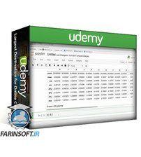 دانلود Udemy Python Data Analysis Masterclass : Learn By Practice