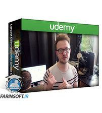 دانلود Udemy Recording Vocals At Home with Logic Pro X : Beginners Guide!