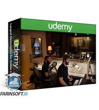 دانلود Udemy Recording Vocals the Right Way