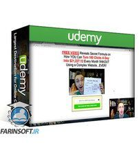دانلود Udemy Sales Funnel Mastery: The Bridge Page Sales Funnel
