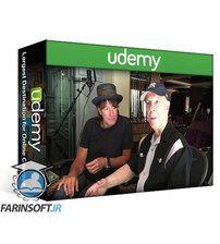 دانلود Udemy Songwriting and Music Production Master Class – (Volume One)