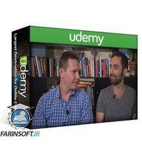 دانلود Udemy Step Up Your Web Security