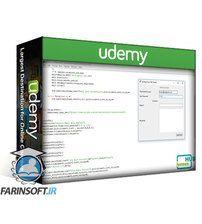 دانلود Udemy The Ultimate Python GUI Programming Using TKinter