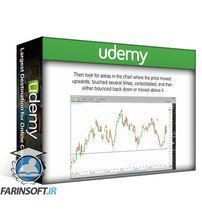 Udemy Trading for Profit: 10 Primary Candlestick Reversal Patterns