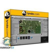 دانلود Lynda Build a Real-Time Strategy Game with Unity 5