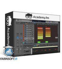 دانلود AcademyFM How to Make a Future House Drum Loop in Logic Pro X