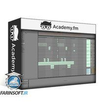 دانلود AcademyFM Mixing & Mastering a Rock Song With iZotope Plugins