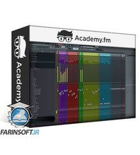 دانلود AcademyFM Mixing & Mastering Future Bass in FL Studio