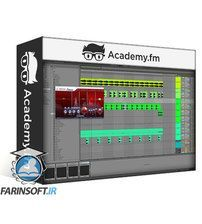 دانلود AcademyFM Processing & Mixing Drums With FabFilter Plugins