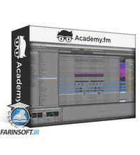 دانلود AcademyFM Sound Design & Post-Processing with Zetta in Live 10