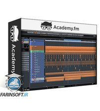 دانلود AcademyFM The Beginner's Guide To Writing Drums in Cubase