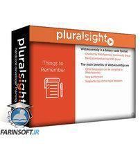 دانلود PluralSight WebAssembly: The Big Picture
