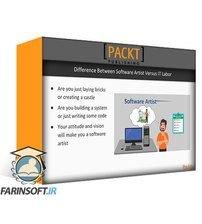 دانلود PacktPub Learn Design Patterns with Java