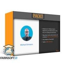 دانلود PacktPub Azure PowerShell on the Cloud