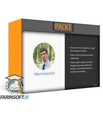 دانلود PacktPub Data Science Essentials Advanced Algorithms and Visualizations