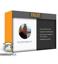 دانلود PacktPub Hands-On Cloud Native Java Apps with Spring Boot and AWS