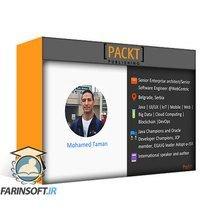 دانلود PacktPub Hands-on Java 10 Programming with JShell