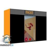 دانلود PacktPub Master ARCore 1.3 Unity SDK – Build 6 Augmented Reality Apps