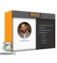 دانلود PacktPub Odoo 11 for Business