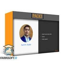 دانلود PacktPub Web Security